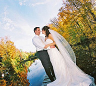 The Falls Inn & Spa - Toronto Wedding Venue